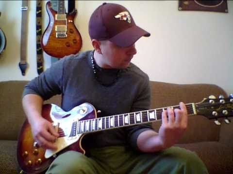 Chromatic Guitar Scale - Guitar Lessons
