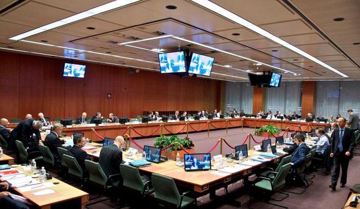 Εurogroup: Χωρίς συμφωνία, χρήματα δεν παίρνετε