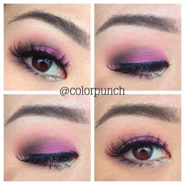 Eyeshadow Asian 32