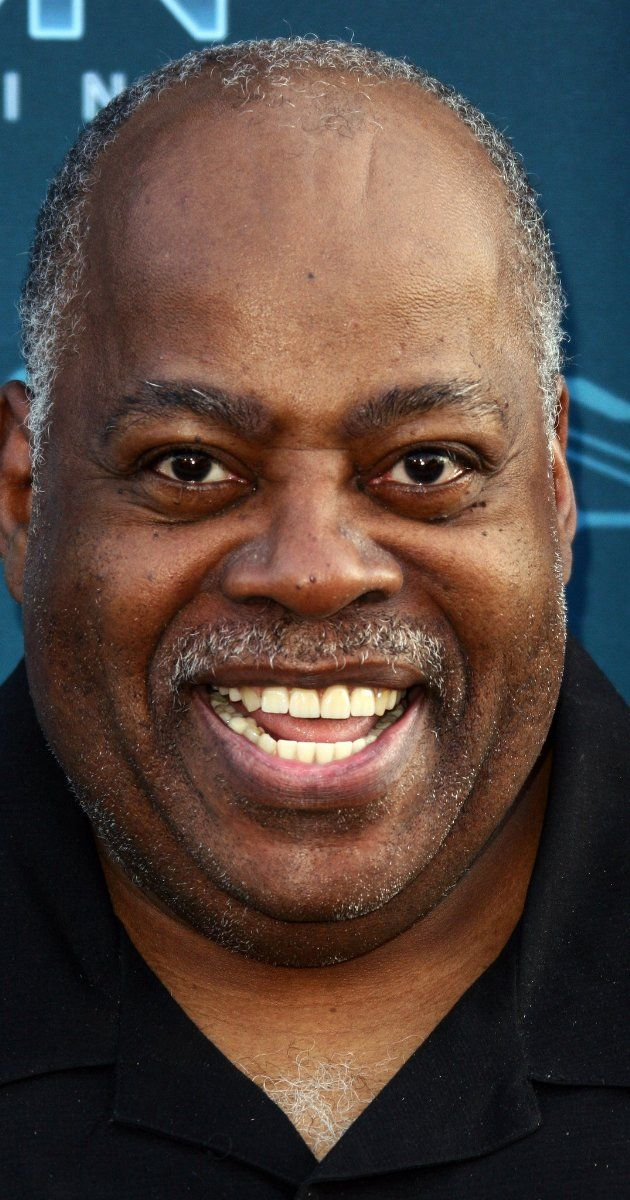 Sam would like to be the Reginald VelJohnson of TSA agent roles.