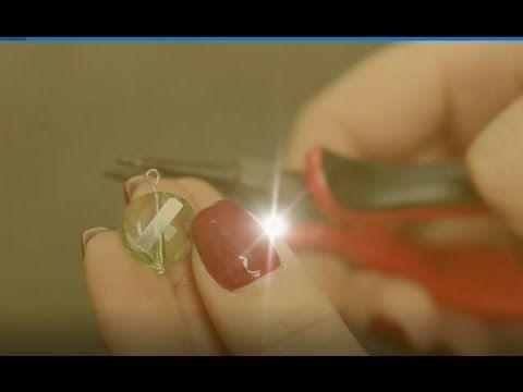 Poradnik - Jak wykonać loop? Jak wygiąć szpilkę? Jak zrobić oczko? Jak zrobić pętelkę? Guide - How to bend a pin? How do eye? How do the loop?