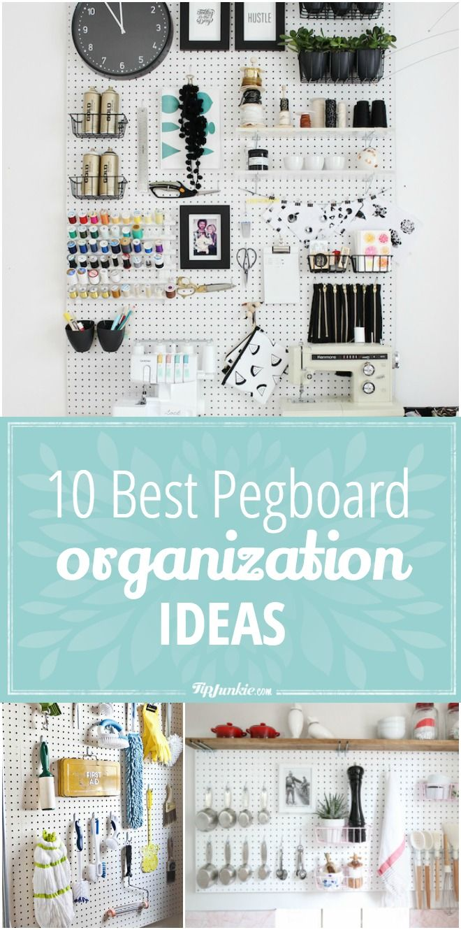 organizing craft room ideas 17 best ideas about pegboard organization on 5052