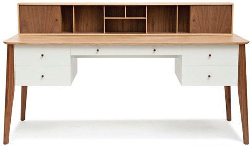 pontus desk by pinch