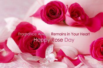 Happy Rose Day Shayari For Girlfriend