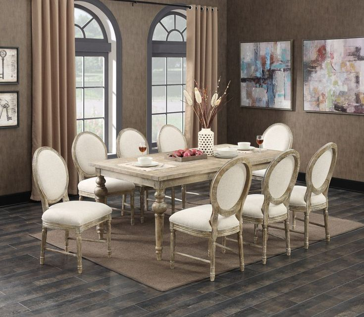 Picture of Interlude 5 Piece Dining Set