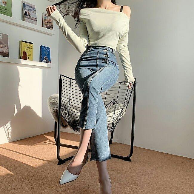Girl Soft Outfits Ideas Stylish Winter 2020 Gentle Korean Amazon Tiktok College Girl Street Fashion Kpop Fashion Outfits Outfits