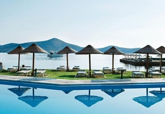 Seven nights at an exclusive five-star wellness resort in the high-flying coastal town of Elounda http://www.secretescapes.com/5-star-all-inclusive-turkey-holiday-diamond-hill-resort/sale?fusion=1