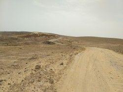 [Israël] Désert de Judée : Arad - Masada - Arad Belle randonnée physique, elle vous fera parcourir une partie du désert de Judée, un désert de rocaille. Les paysages sont magnifiques, vous ne rencontrerez en semaine absolument personne, y compris sur la route.  Départ de la ville d'Arad, le début se fait sur des pistes plus ou moins larges entourées de villages bédouins. Un peu plus tard, vous sortez de la piste pour prendre une série de chemins dans les canyons du désert. Vous avez une…