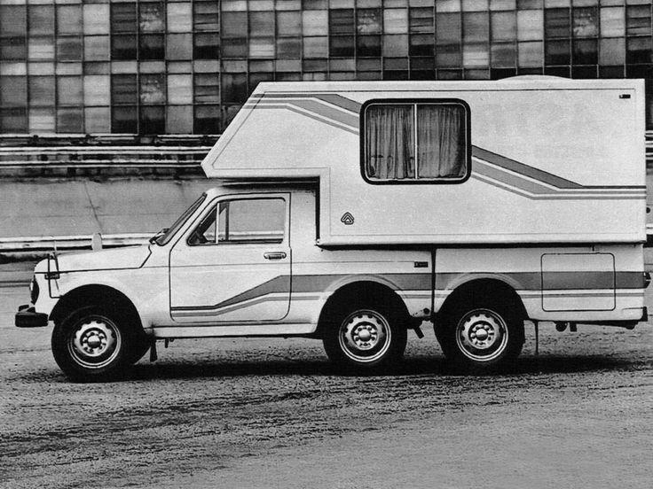 Lada Нива '1977–н.в.