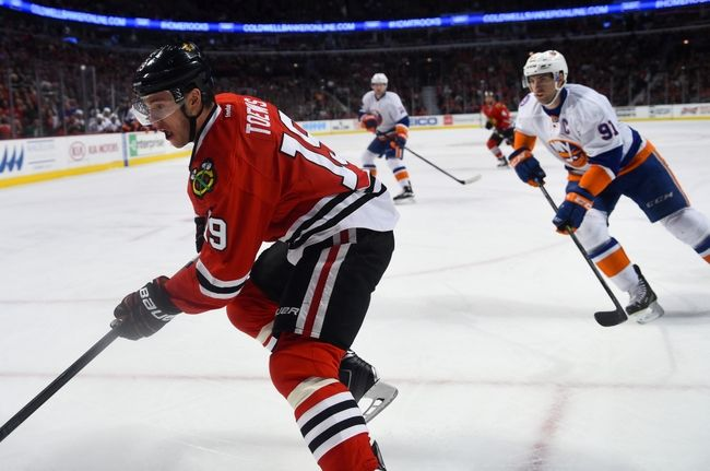 NHL News: Player News and Updates for 3/18/15