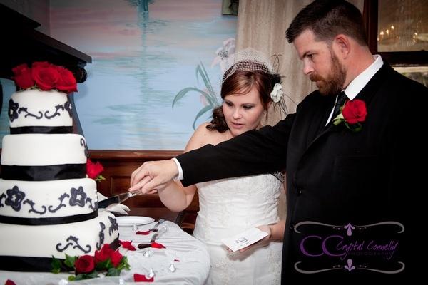 Wedding  Cake #weddingideas