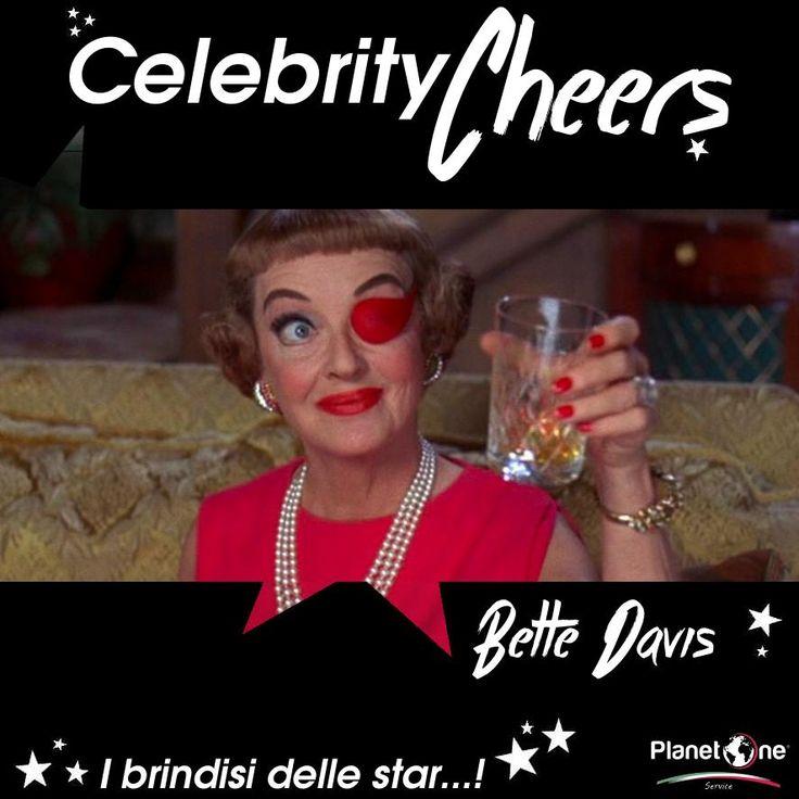 She's got Bette Davis eyes… Occhi intensi, palpitanti, pieni di vita e fascino proprio come un deciso Old  Fashioned servito in un bicchiere vintage. Roba da dive, bulli e pupe.