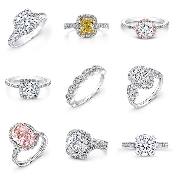 best 25 choosing your engagement ring ideas on