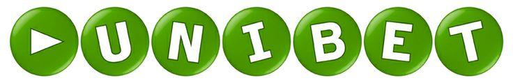 Logo bukmachera Unibet