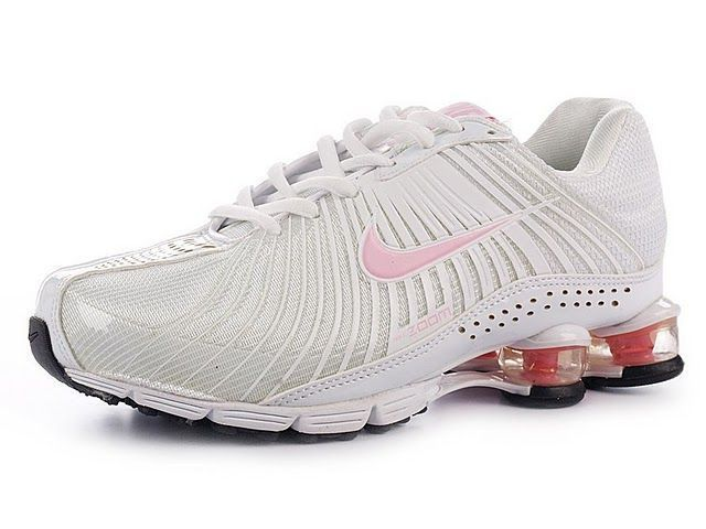 Chaussures Nike Shox Femme