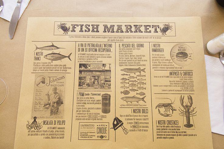 101 best fish market images images on pinterest wine for Fish 101 menu