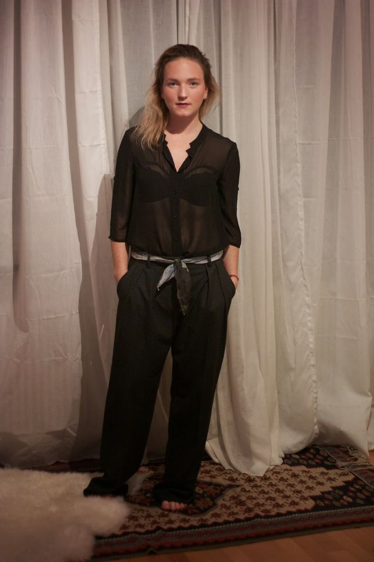 Wearing: Lousy Blousy, 79€  Available here: http://on.fb.me/1fgXZpW  På en fredag kväll http://thegradientskies.blogspot.se/2013/10/pa-en-fredag-kvall.html