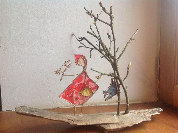 idées de loisirs créatifs : couture, crochet, décoration intérieure, pâte à sel, fil armé....