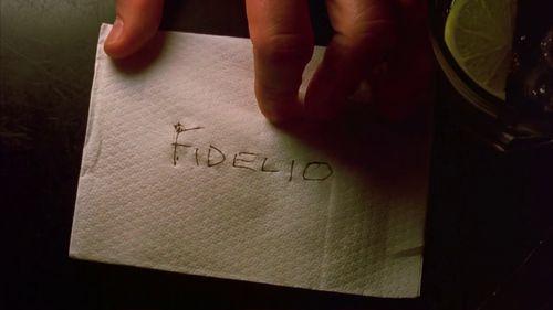 Eyes Wide Shut (1999), dir. Stanley Kubrick