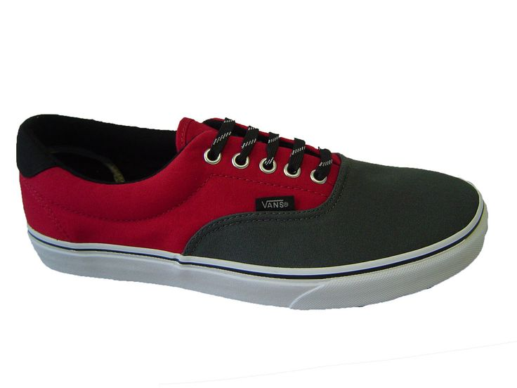 Vans Era 59 Dark Shadow/Chili Pepper 3 Tone.  £35.99
