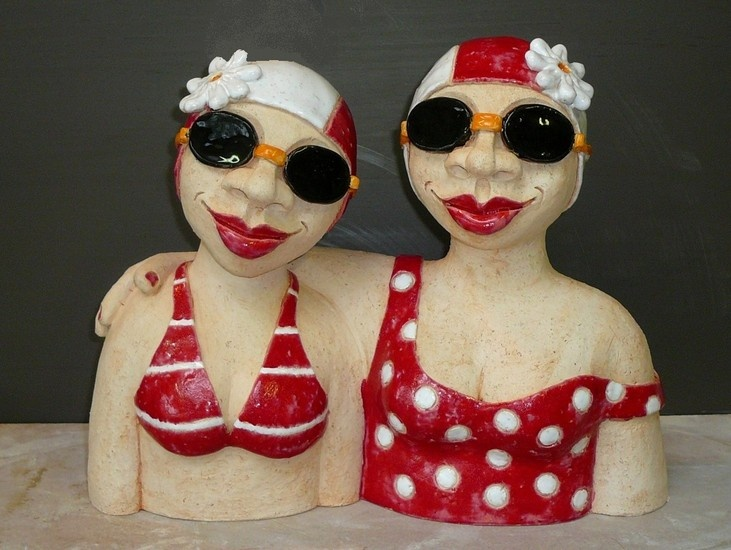 Zusjes Brouns