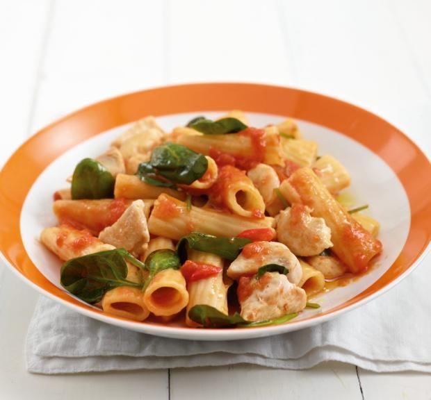 520 besten Pasta and Gnocchi Bilder auf Pinterest Nudelrezepte