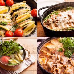 フードコーディネーターのほりえさちこさんによる連載「すぐ楽レシピ」。今回は、まだまだ寒い季節が続く季節にふさわしいホットメニュー「白菜と大根の豚バラ重ねレンジ蒸し」を紹介します。材料はシンプルに、白菜、大根、豚バラ肉のみを使用。しかも材料を重ねてレンジで加熱すればOKなので、時間がないときのお役立ちメニューになること間違いなし!