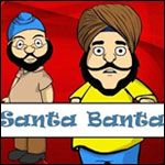 Santa Banta Jokes:Santa Banta Jokes in Hindi,Santa Banta Hindi Jokes,Santa Banta Sardar Jokes in Hindi - Jagran Jokes