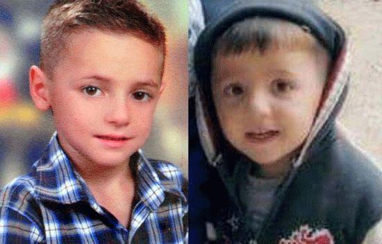 Kayıp çocuklar için flaş gelişme! - 24 gün önce kaybolan komşu çocukları 8 yaşındaki Bayram Erol ile 5 yaşındaki Dursun Kağan Taşçı'yı arama çalışmaları yeniden başlatıldı
