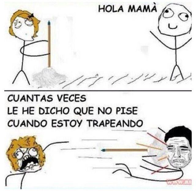 Mexican problems   my buela instead!! Jajaja