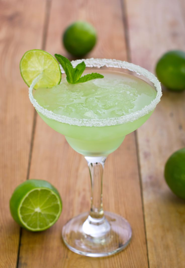 Nothing like a cool margarita to take the edge off the hot summer sun. Turn your gaze toward our selection of Bar and Smoothie Mixes