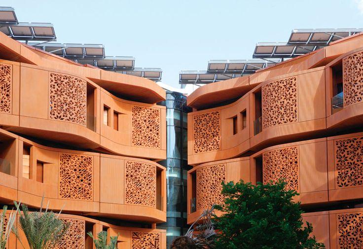 Masdar City eyes investors at Cityscape Abu Dhabi | ConstructionWeekOnline.com
