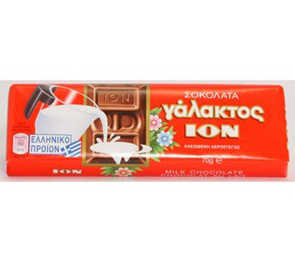 Ion Chocolate - The Best Chocolate Ever