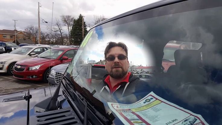 Pinterest friends I just hit 500 subscribers on YouTube. Please help me on my way to 600. Here is my Channel: https://www.youtube.com/WayneUlery 2008 Jeep Wrangler for Todd by Wayne Ulery.  I strive to treat all of my customers like family!  Please feel free to connect with my on social media.                            Vehicle availability and pricing: http://wyn.me/2008P8159  Got Onstar?  Have a GM vehicle without it?  Get a trial for 90 days.               Learn more…