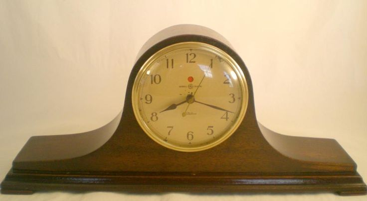 The Introduction Of Electric Clocks In The 1920's Was A