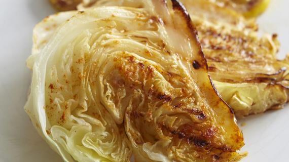 Капуста на гриле с лимоном. Пошаговый рецепт с фото, удобный поиск рецептов на Gastronom.ru