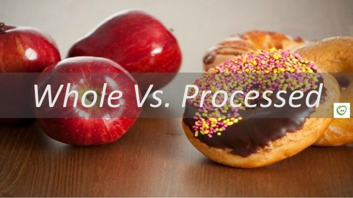 Learn the Difference Between Whole vs. Processed Foods - Eat Real Food www.openmindnutrition.com/whole-vs-processed-foods-eat-real-food/