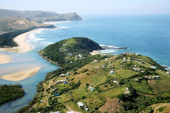 Umngazana Most Beautiful Place In Sa December Holiday