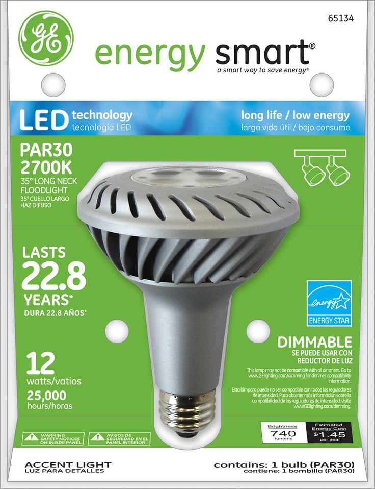 43 best GE LED Light Bulbs images on Pinterest | Bulb, Bulbs and ...