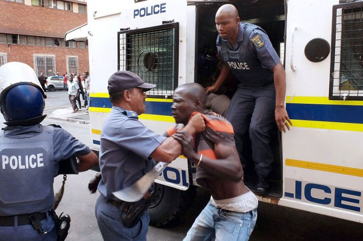 xenophobia south africa 2015 - Google Search