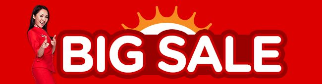 AirAsia - ♥ Biggest Sale Ever Is Here. All Routes Are on Sale - Pay Only Taxes! - http://slickdeals.co.nz/deals/2014/2/airasia-%E2%99%A5-biggest-sale-ever-is-here-all-routes-are-on-sale-pay-only-taxes!.aspx