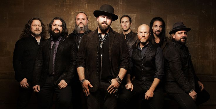 "Zac Brown Band Share ""Remedy"" Video - MuzWave"