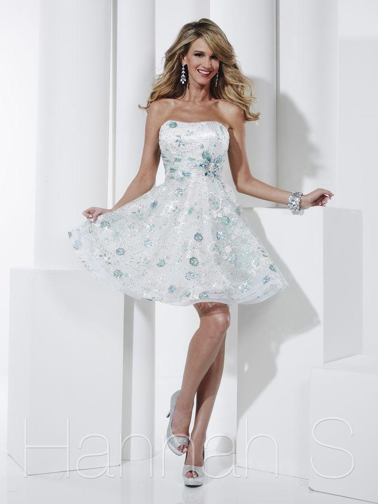 168 best pretty dresses images on Pinterest   Senior prom, Short ...