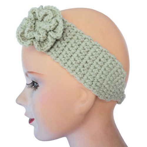 Green materials, Crochet hair and Knitting yarn on Pinterest