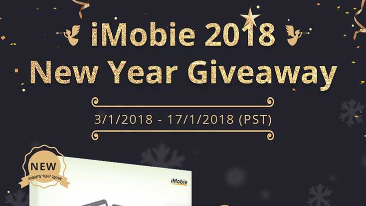 Money-spinning New Year Giveaway From iMobie Inc.  https://www.musttechnews.com/android-manager-giveaway-imobie-inc/  #imobie #anytrans #android #manager #giveaway #newyear #technology #apps #news #musttechnews