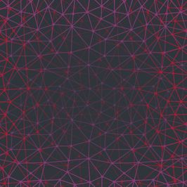 Linear Angles by Petroula Tsipitori Seamless Repeat Vector Royalty-Free Stock Pattern