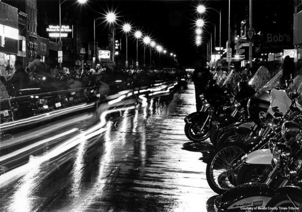 It's almost rally time! Get ready for the 77th annual Sturgis motorcycle rally by taking a look back at this event's humble start. #Sturgis #rally #cycle