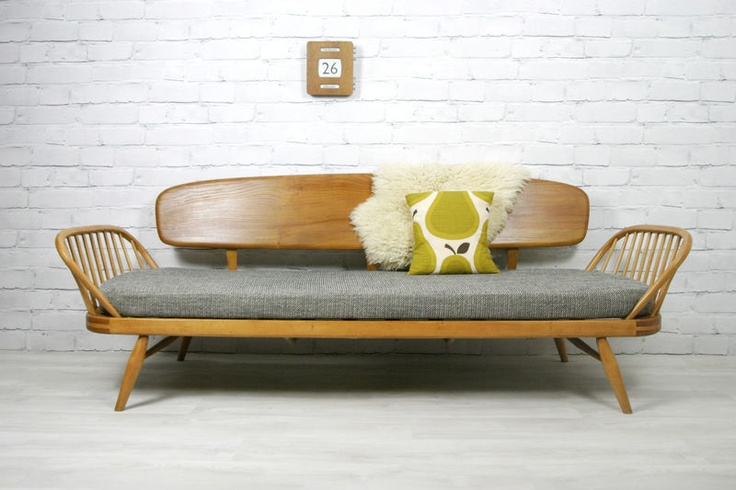 John Lewis Ercol Day Bed : Best images about ercol mcm on