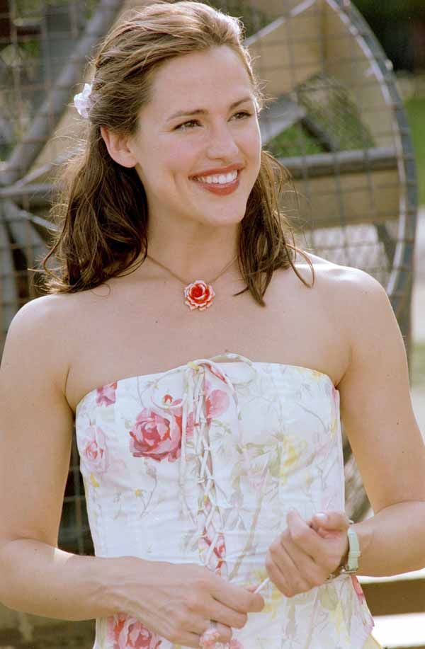Picture from 13 Going On 30 starring Jennifer Garner, Mark Ruffalo