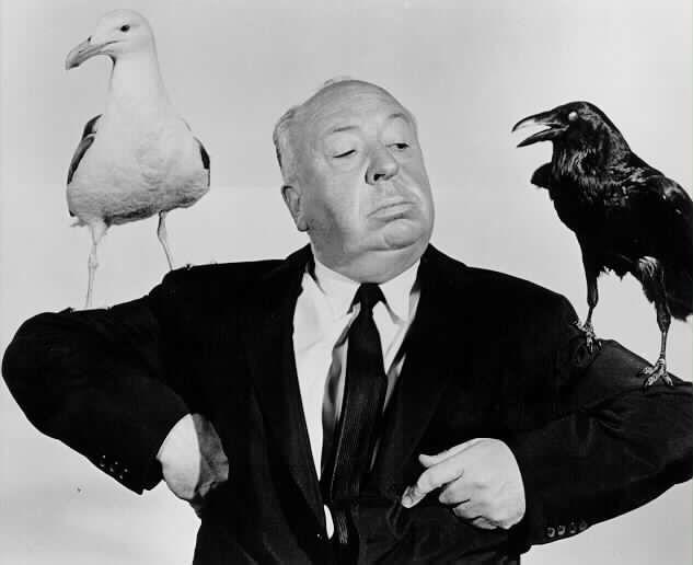 13/08/1899 : Alfred Hitchcock, cinéaste britannique († 29 avril 1980).